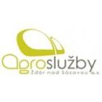 Agroslužby Žďár nad Sázavou, a.s. – logo společnosti