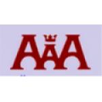AAA, ANTIKVITY ART AUKCE, s.r.o. - pobočka Praha 2 – logo společnosti