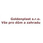 GOLDENPLAST s.r.o. – logo společnosti