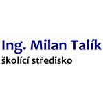Talík Milan, Ing. – logo společnosti