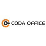 CODA OFFICE s.r.o. – logo společnosti