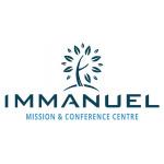 Konferenční centrum Immanuel – logo společnosti