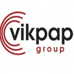 VIKPAP GROUP s.r.o. (pobočka Krnov, Pod Bezručovým vrchem) – logo společnosti