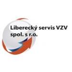 Liberecký servis VZV spol. s r.o. (pobočka) – logo společnosti
