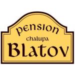 Penzion chalupa Blatov – logo společnosti