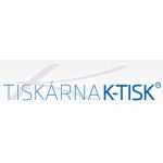 TISKÁRNA K-TISK s.r.o. – logo společnosti