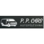 Polák Petr- Autopůjčovna dodávek - P.P.Cars – logo společnosti