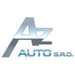 A - Z AUTO, s.r.o. – logo společnosti