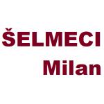 Šelmeci Milan – logo společnosti