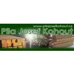 Kohout Josef - Pila – logo společnosti