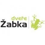 Žabka Jiří - Dveře – logo společnosti