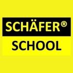 SCHÄFER SCHOOL - jazyková škola – logo společnosti