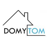 DOMYTOM - Martin Tomík – logo společnosti