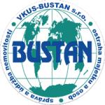 VKUS-BUSTAN s.r.o. – logo společnosti