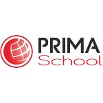PRIMA School, s.r.o. – logo společnosti