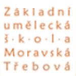 Základní umělecká škola Moravská Třebová – logo společnosti