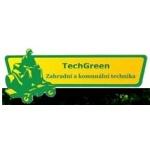 TechGreen s.r.o. – logo společnosti