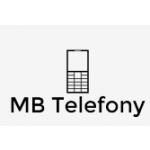 MB Telefony – logo společnosti