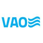 VAO s.r.o. (Praha) – logo společnosti