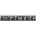 EXACTEC (Kolín) – logo společnosti