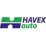 HAVEX-auto s.r.o. (pobočka Praha 7, Dělnická) – logo společnosti
