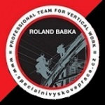 Babka Roland – logo společnosti