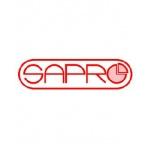 SAPRO, s. r. o. – logo společnosti