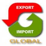Global-export-import.cz – logo společnosti