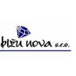 BIŽU-NOVA, s.r.o. – logo společnosti