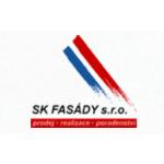 SK FASÁDY s.r.o. – logo společnosti