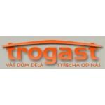 TROGAST s.r.o. – logo společnosti