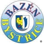 Sportovní areál Bystřice- krytý bazén – logo společnosti