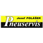 Polášek Josef - Pneuservis – logo společnosti