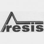 Šebestík Antonín, Ing.- RESIS – logo společnosti