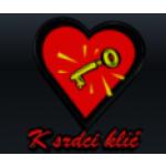 K srdci klíč - Noclehárna v Chomutově – logo společnosti