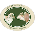 Biofarma MEDITO, s.r.o. – logo společnosti