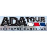 Fischerová Jana - ADA TOUR – logo společnosti