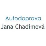 Chadimová Jana – logo společnosti