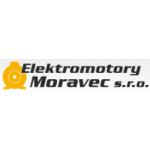 Elektromotory Moravec s.r.o. – logo společnosti