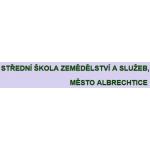 Střední škola zemědělství a služeb, Město Albrechtice, příspěvková organizace – logo společnosti