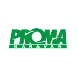 PROMA karavan – logo společnosti