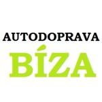 BÍZA JIŘÍ - AUTODOPRAVA – logo společnosti