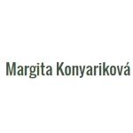 Konyariková Margita – logo společnosti