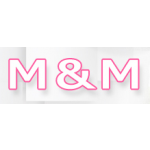 M & M sedací vaky, s.r.o. – logo společnosti