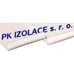 PK IZOLACE s.r.o. – logo společnosti