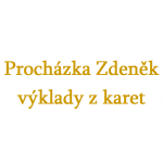 Procházka Zdeněk - výklady z karet – logo společnosti