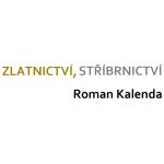 Kalenda Roman – logo společnosti
