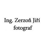 Ing. Zerzoň Jiří- fotograf – logo společnosti