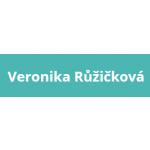 Růžičková Veronika - autopůjčovna – logo společnosti