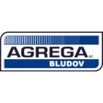 AGREGA, a.s. – logo společnosti